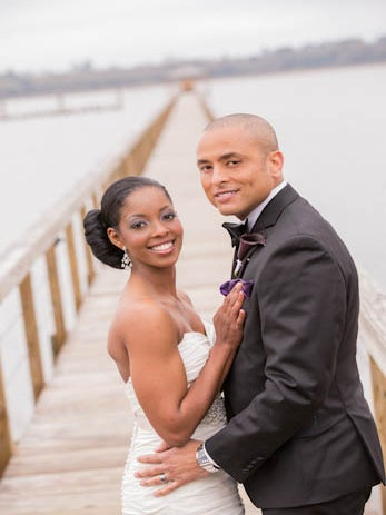 Bridal Bliss: A Match Made In Heaven
