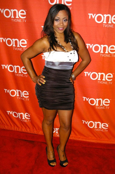 Former Destiny's Child Singer LaTavia Roberson to Release Tell-All Book