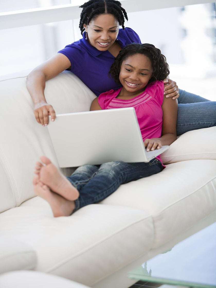 ESSENCE Poll: Should Parents Monitor Their Teen On Social Media?