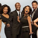 'Best Man Holiday' Cast On Reuniting and Giving Fans What They Wanted