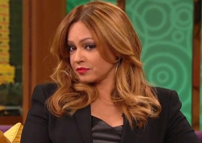 Must-See: Pebbles Talks TLC Drama, Breaks Her Silence on 'Wendy'