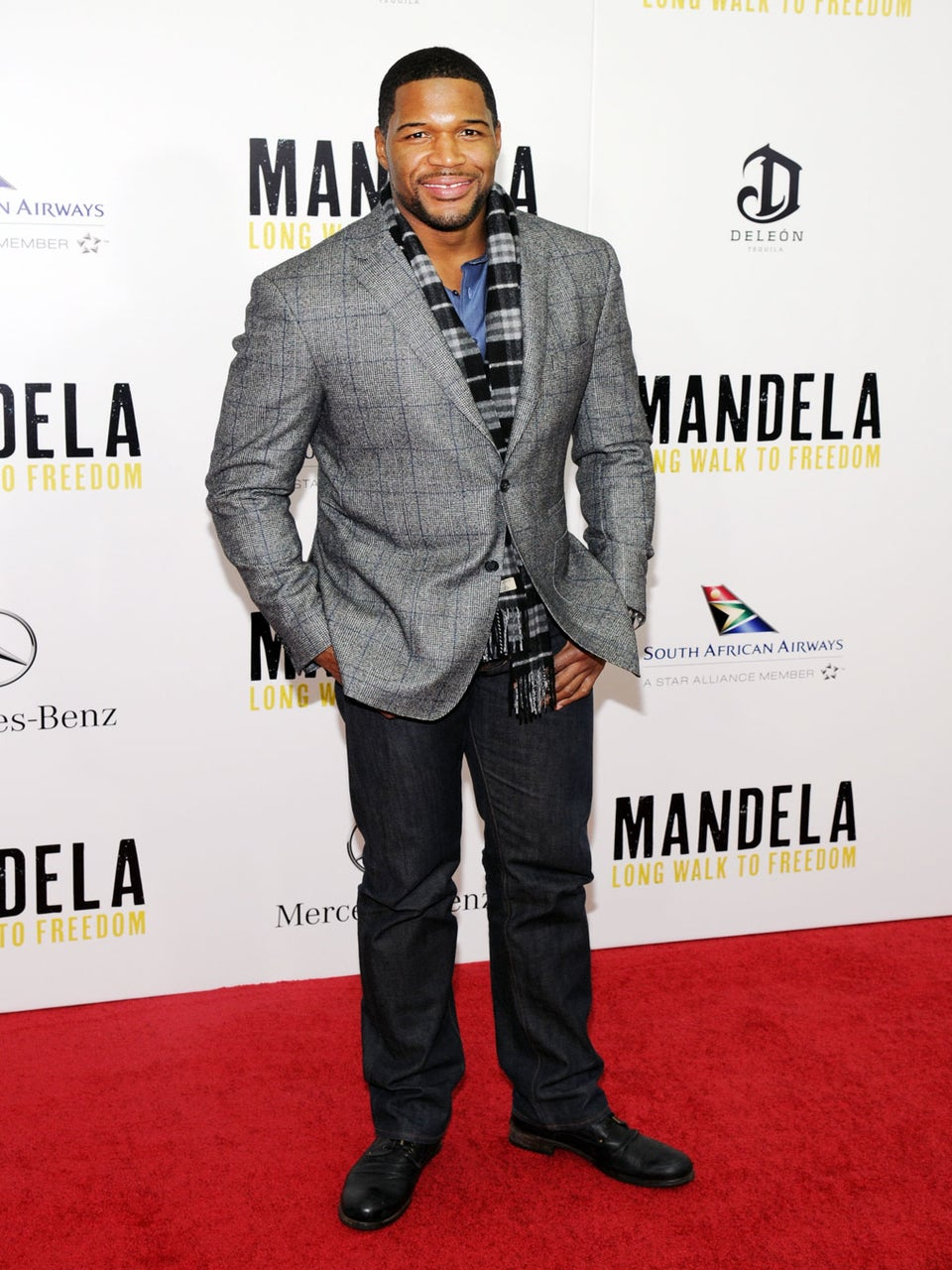 Coffee Talk: Michael Strahan to Join 'Good Morning America'