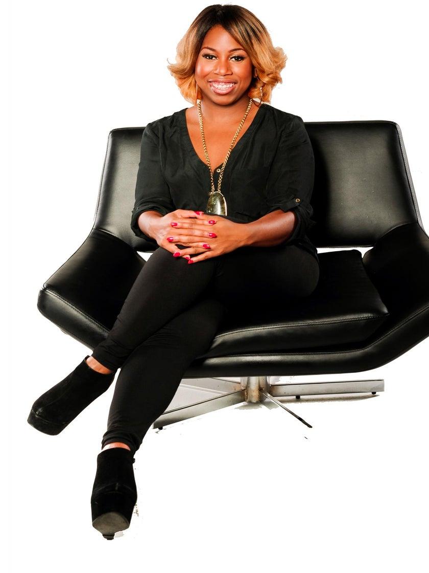 Lessons From An Entrepreneur: Nicole Garner