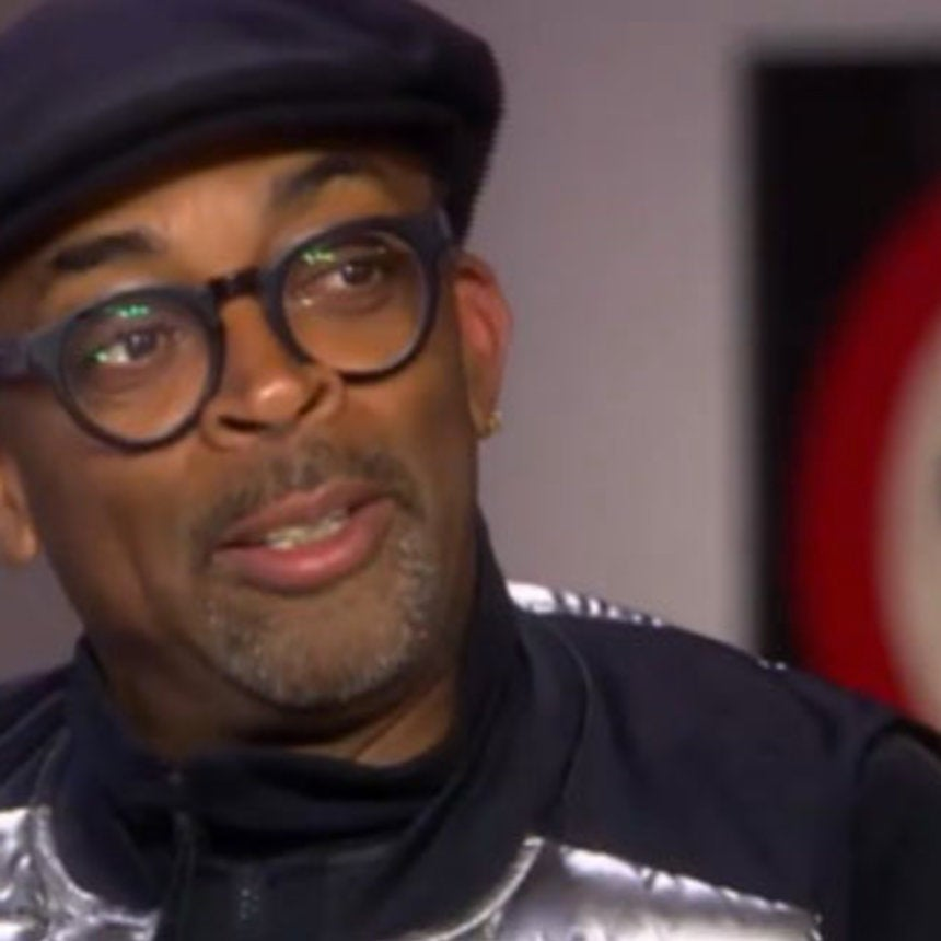 Must See: Spike Lee Tells Oprah He's 'Cool' with Tyler Perry