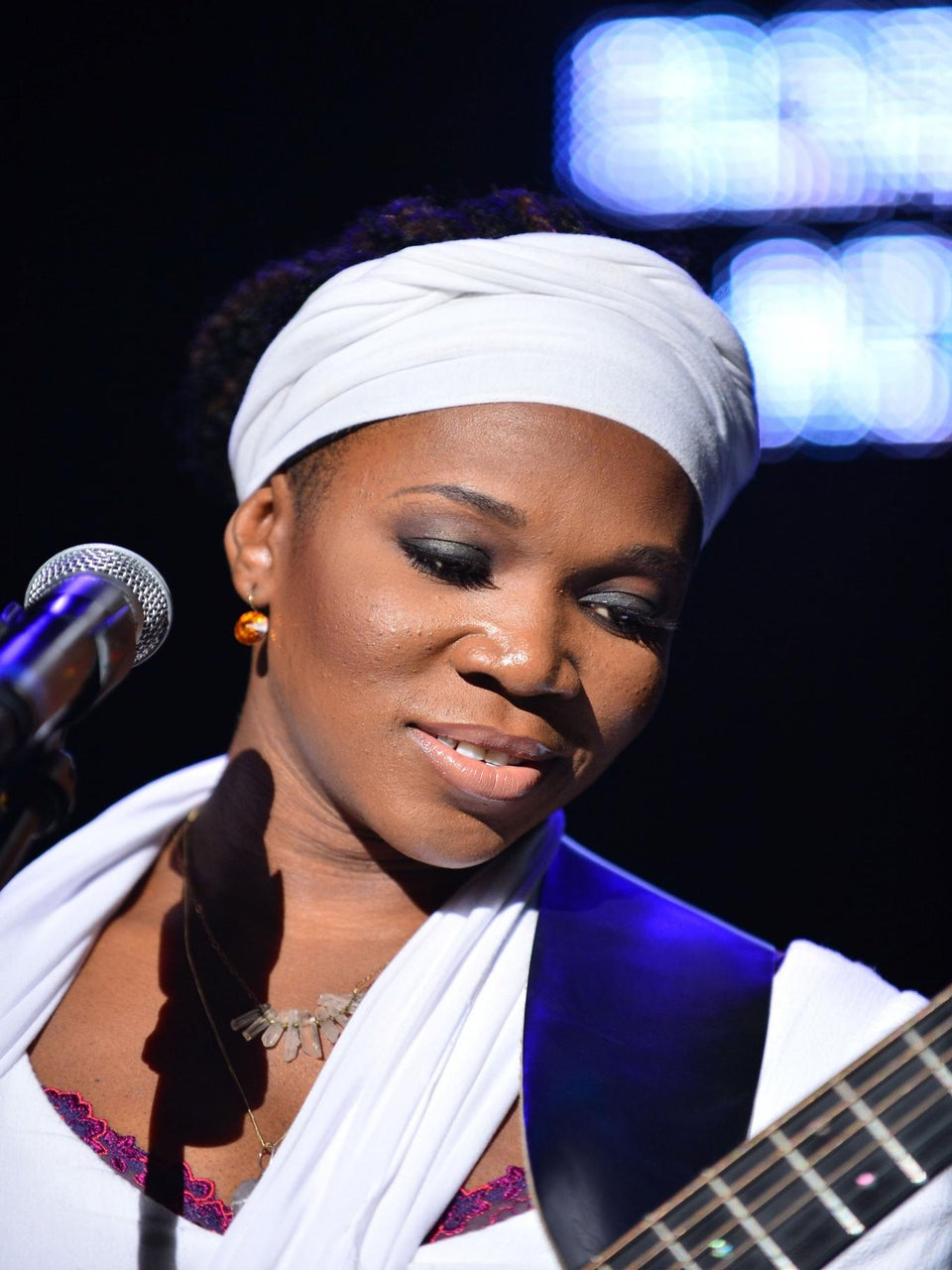 EXCLUSIVE Premiere: Watch India Arie's New Video, 'Break the Shell'