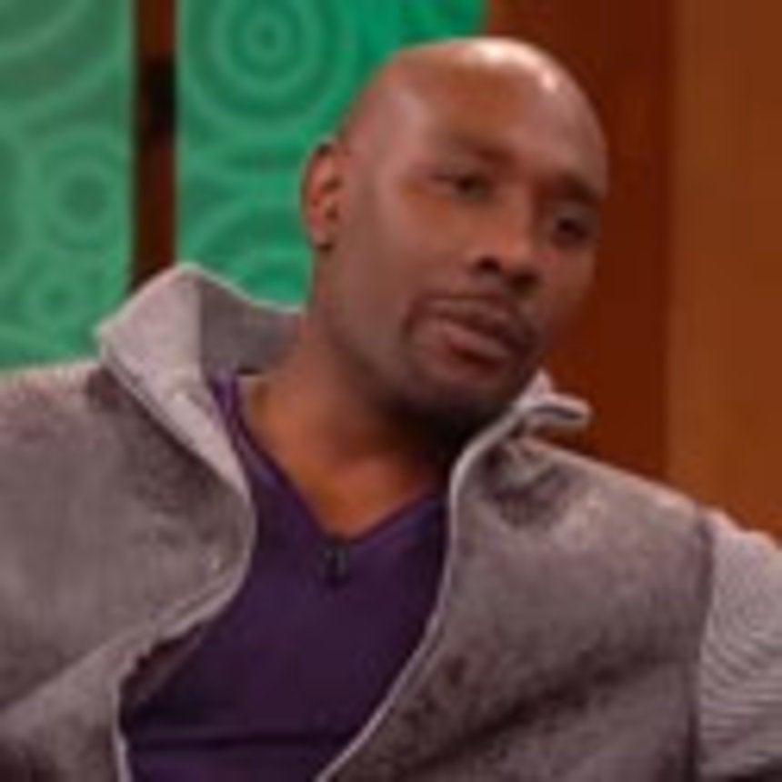 Morris Chestnut Appreciates Being Called a Sex Symbol, Thanks His Fans