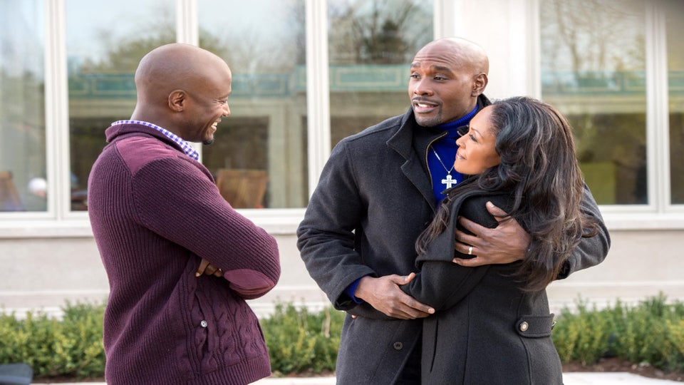 8 Lessons On Love & Friendship From 'The Best Man Holiday'
