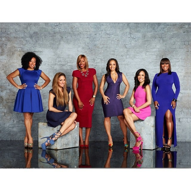 Must-See: Watch the Trailer for Bravo's 'Blood, Sweat & Heels'