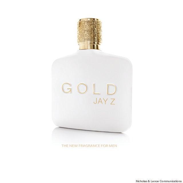 Inside Jay Z's New Fragrance