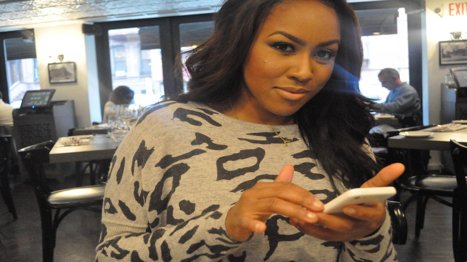 A Day in the Life of Digital Diva, Janelle Langford
