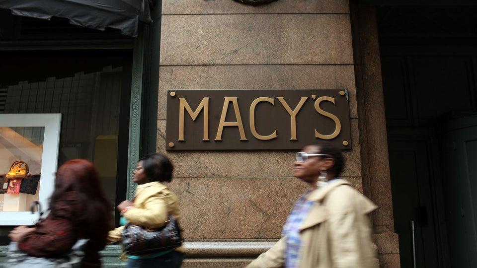 Barneys and Macy's Among Major Retailers to Attend Racial Profilng Meeting
