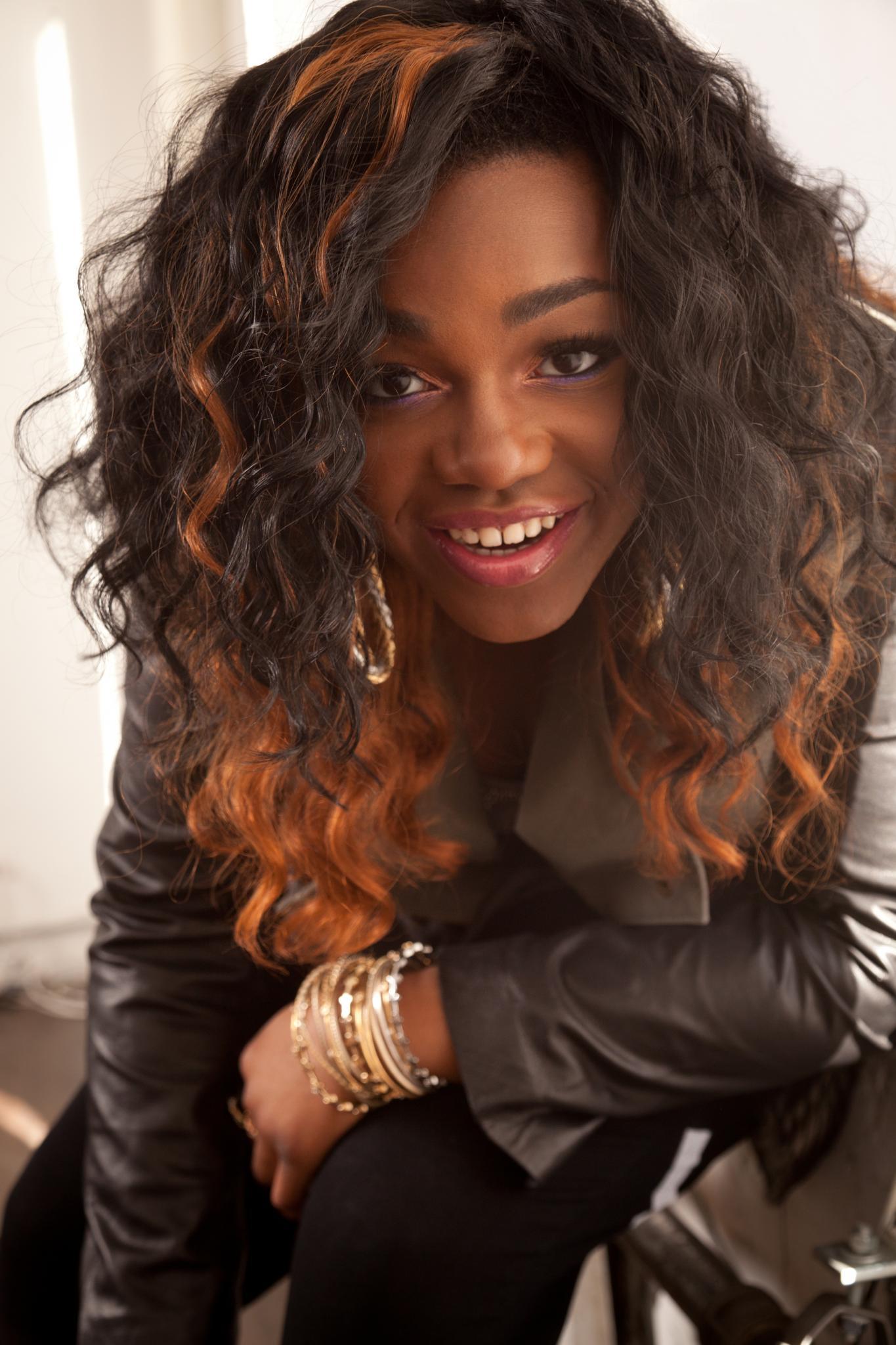 New & Next: Meet Eclectic Soul Singer Lorine Chia