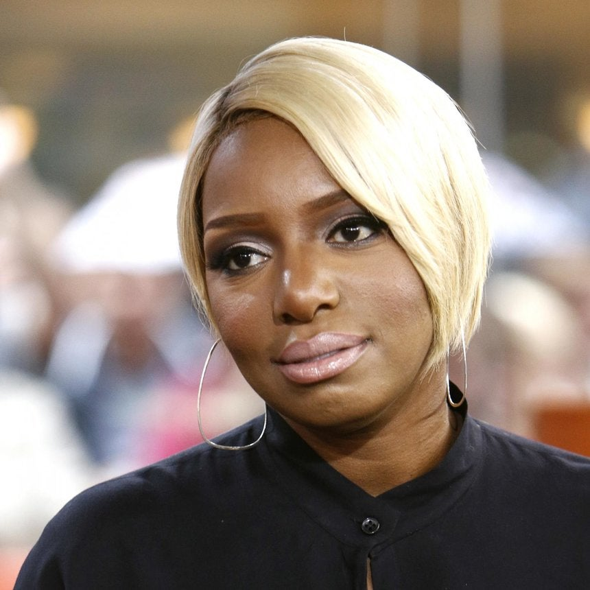 NeNe Leakes Hospitalized, Tweets Shes Blessed to Be Alive