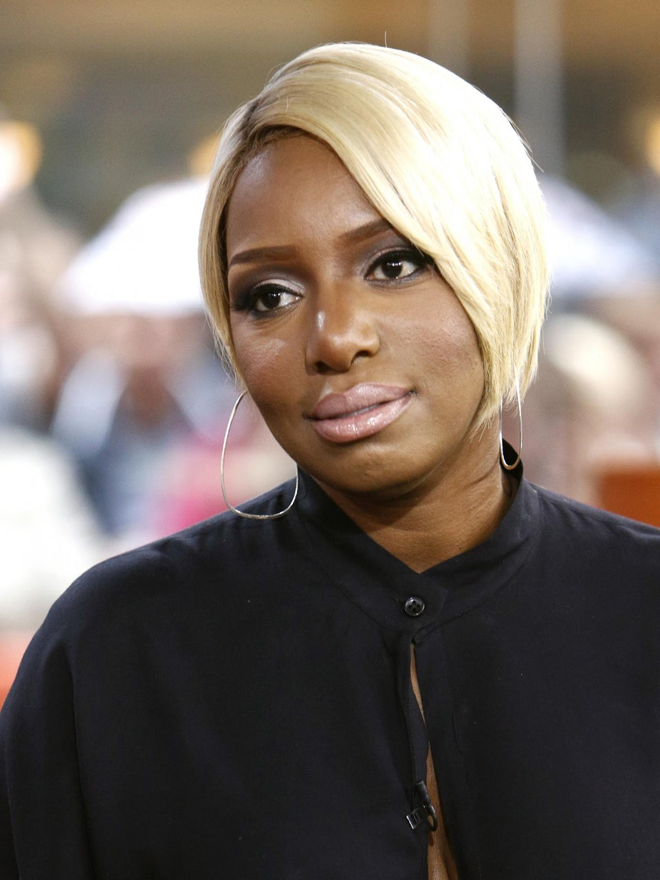NeNe Leakes Hospitalized, Tweets She's Blessed to Be Alive