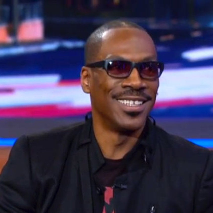 Must-See: Eddie Murphy and Arsenio Hall Talk 'Coming to America' Sequel