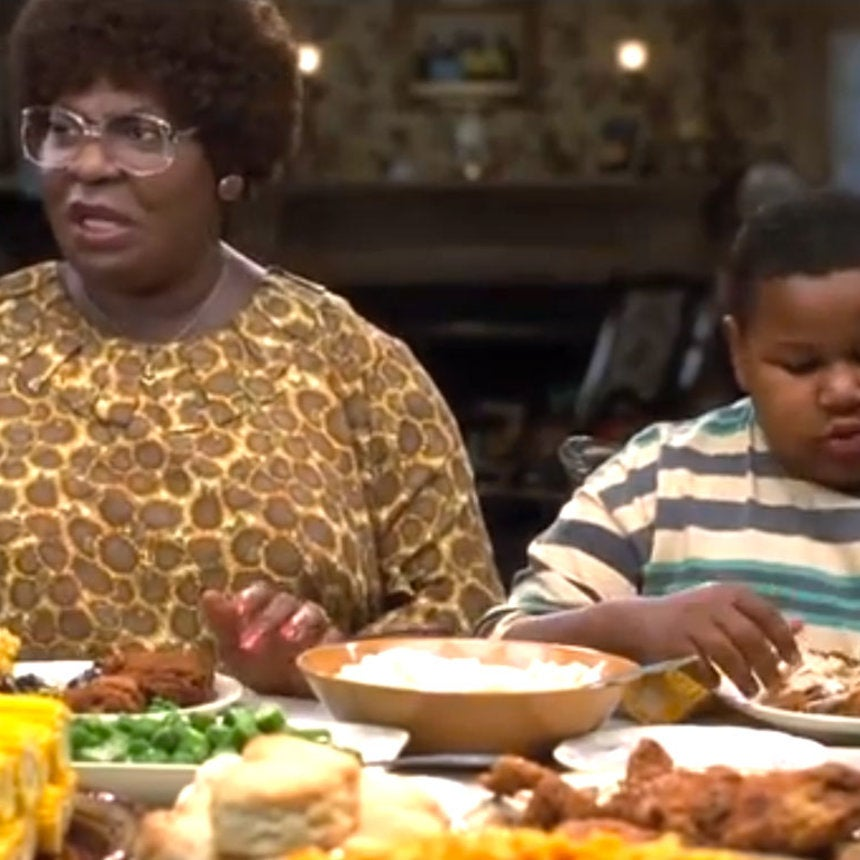 Movie Madness: 15 Family Dinners Gone Wrong