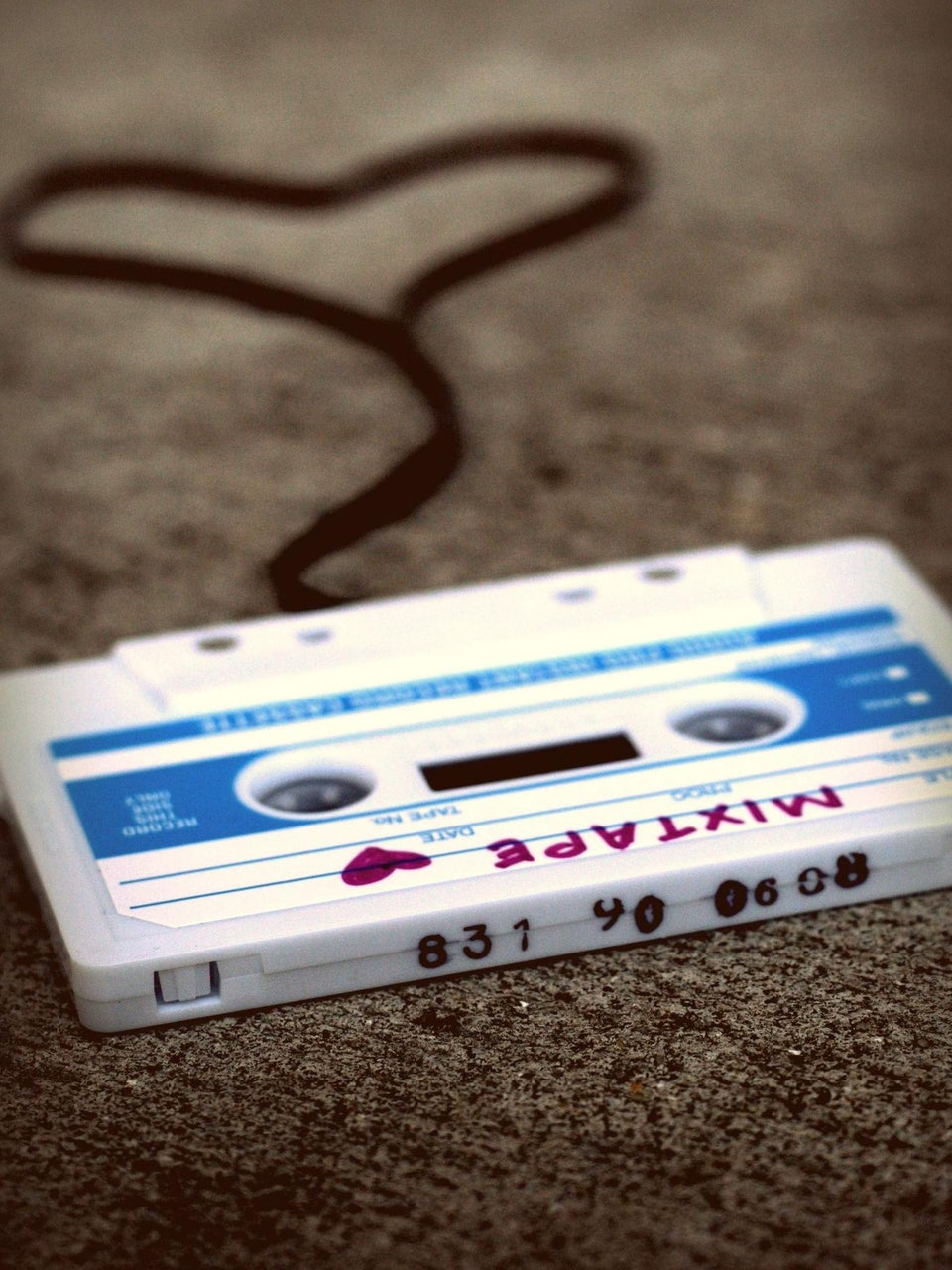 Throwback Thursday: What Cassette Tape Did You Wear Out?