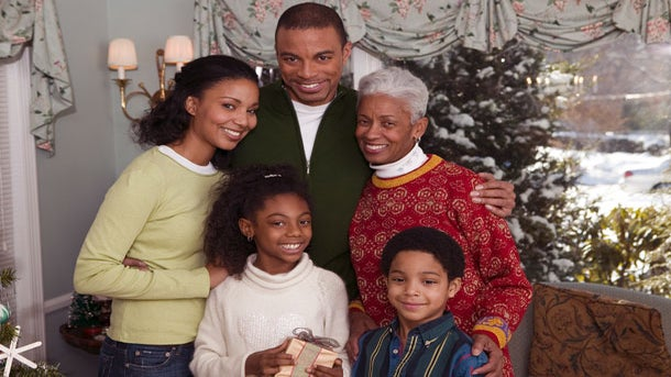How to Survive Your In-Laws Over the Holidays