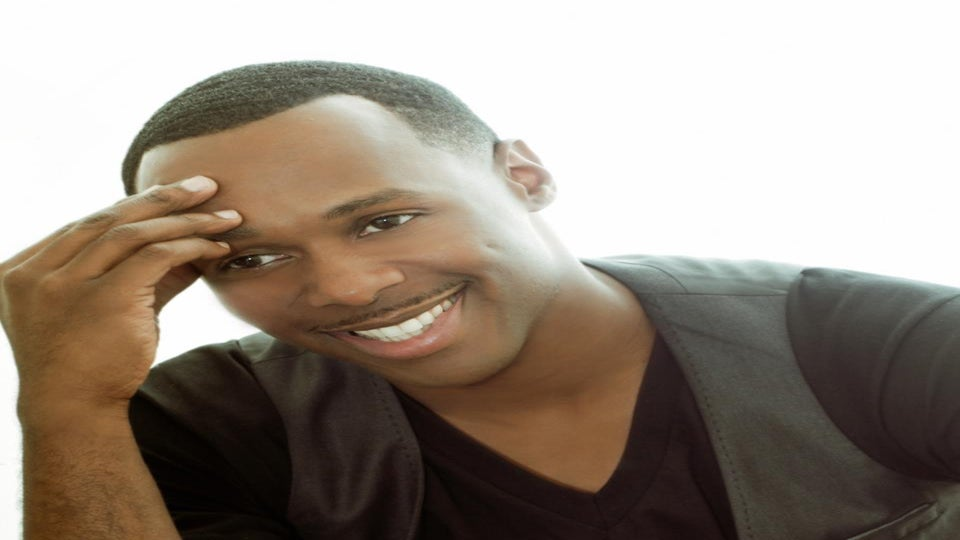 EXCLUSIVE: Gospel Star Micah Stampley on New Album, Family and 'Our God'