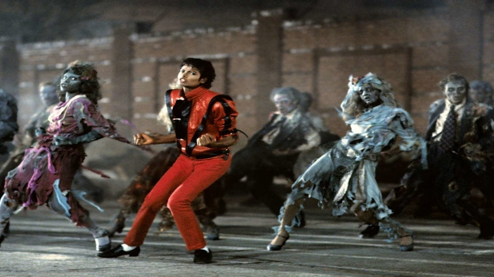 Michael Jackson's 'Thriller' to get 3D Treatment