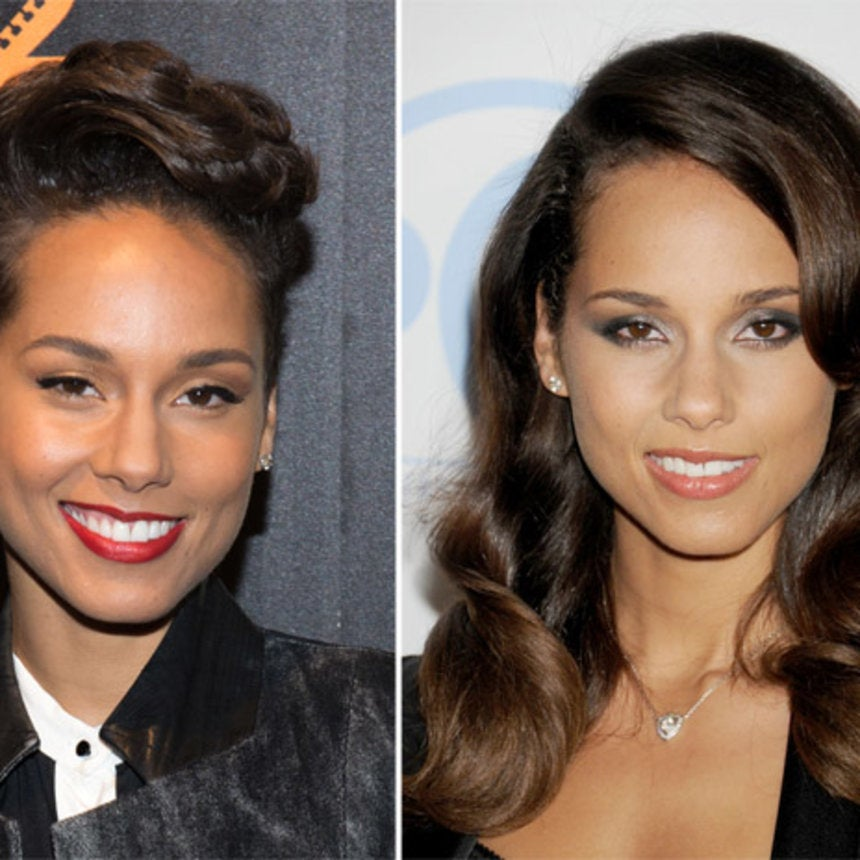 Short vs. Long: 25 Celeb Hair Transformations