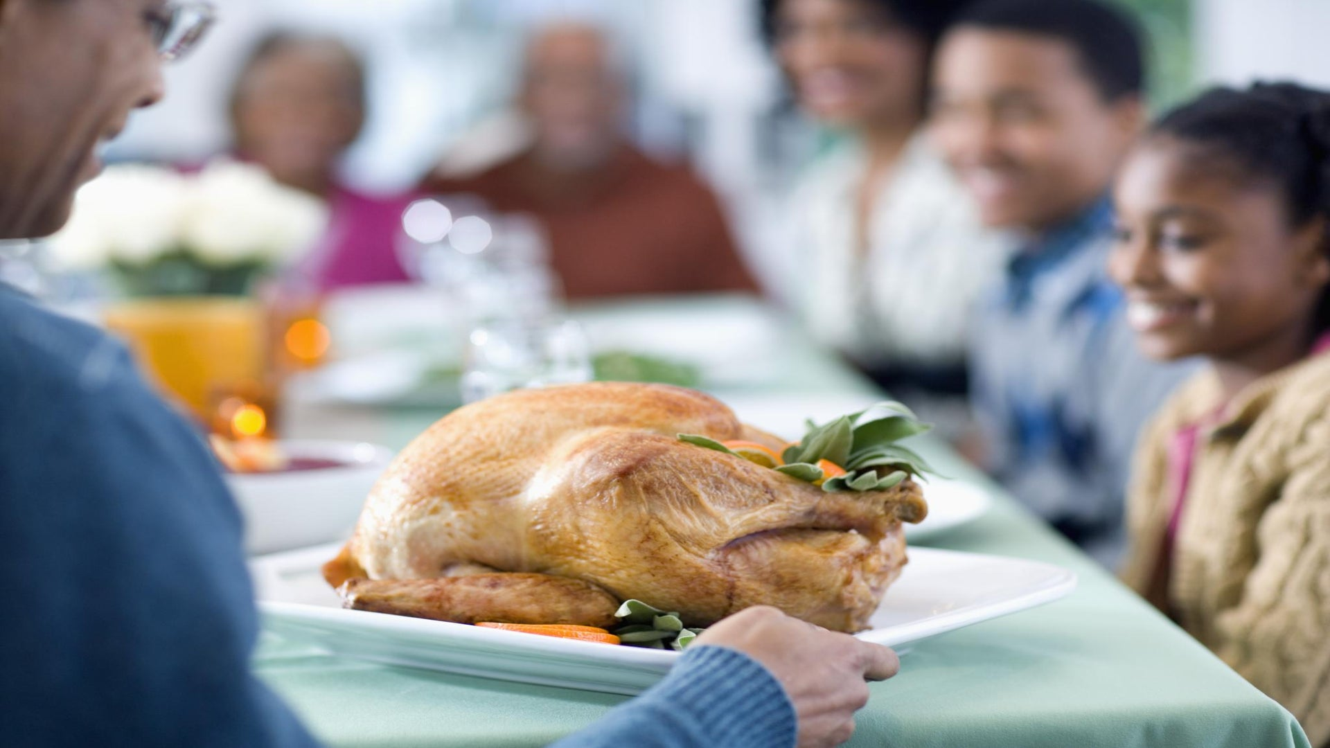 ESSENCE Poll: What Are You Most Thankful For?