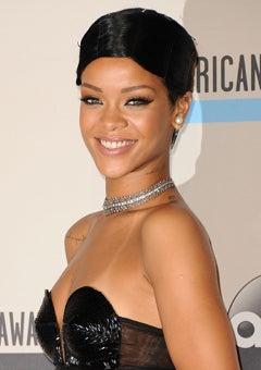 Why I Loved Rihanna's Doobie (But Won't Be Wearing One)