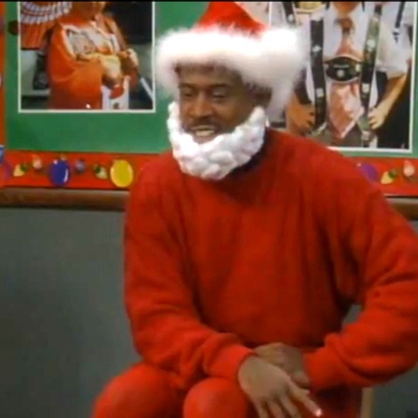 Our 10 Favorite Black Santas of All Time