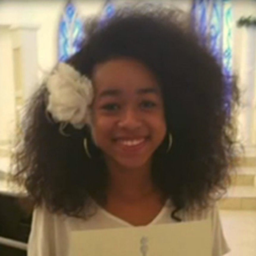 Florida School Threatens to Expel African-American Girl for Wearing Natural Hair