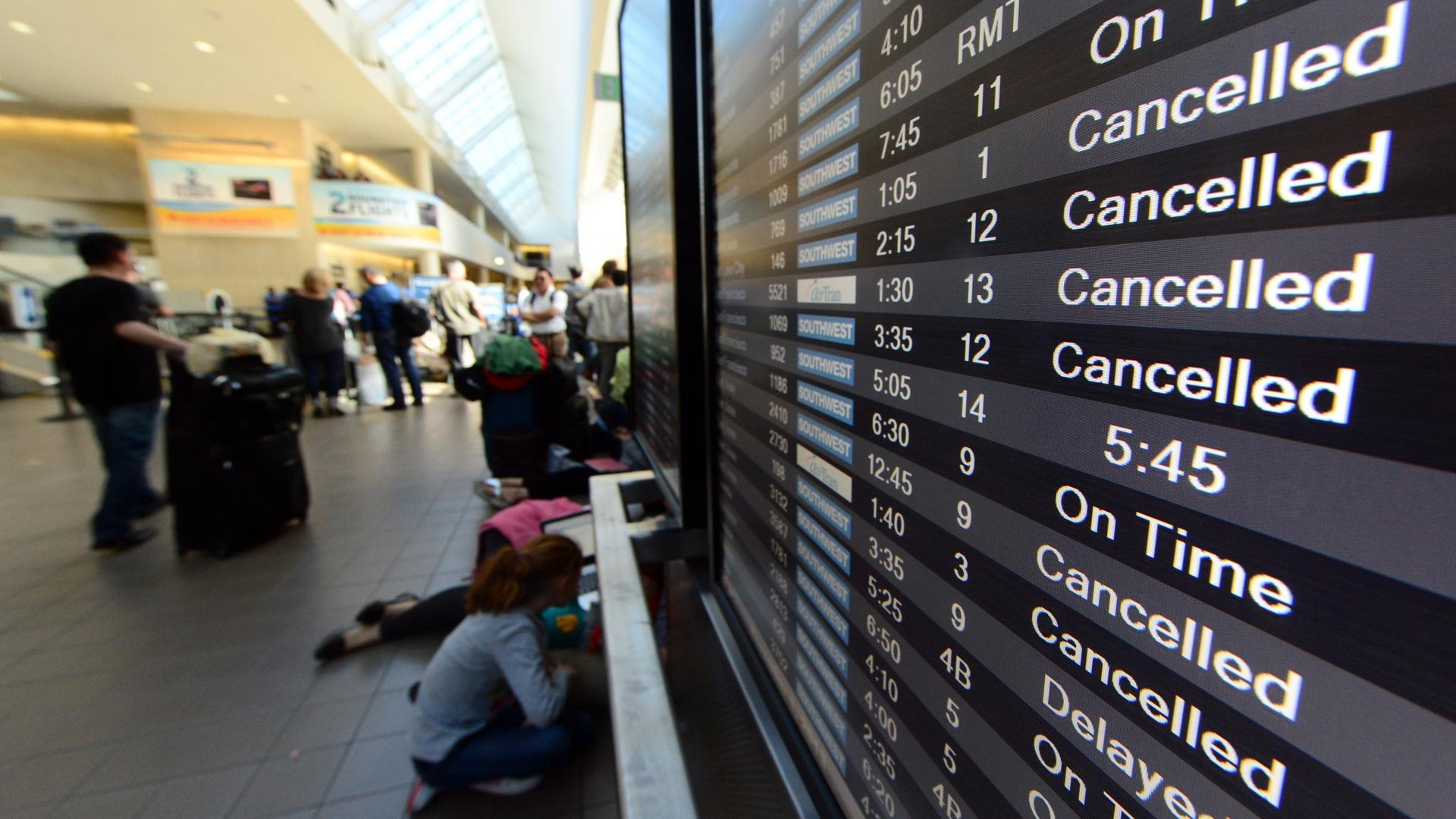 ESSENCE Poll: What's Your Worst Travel Nightmare?