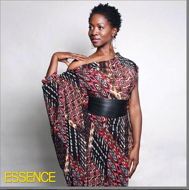 New & Next: Meet Jazz and Soul Singer Azania
