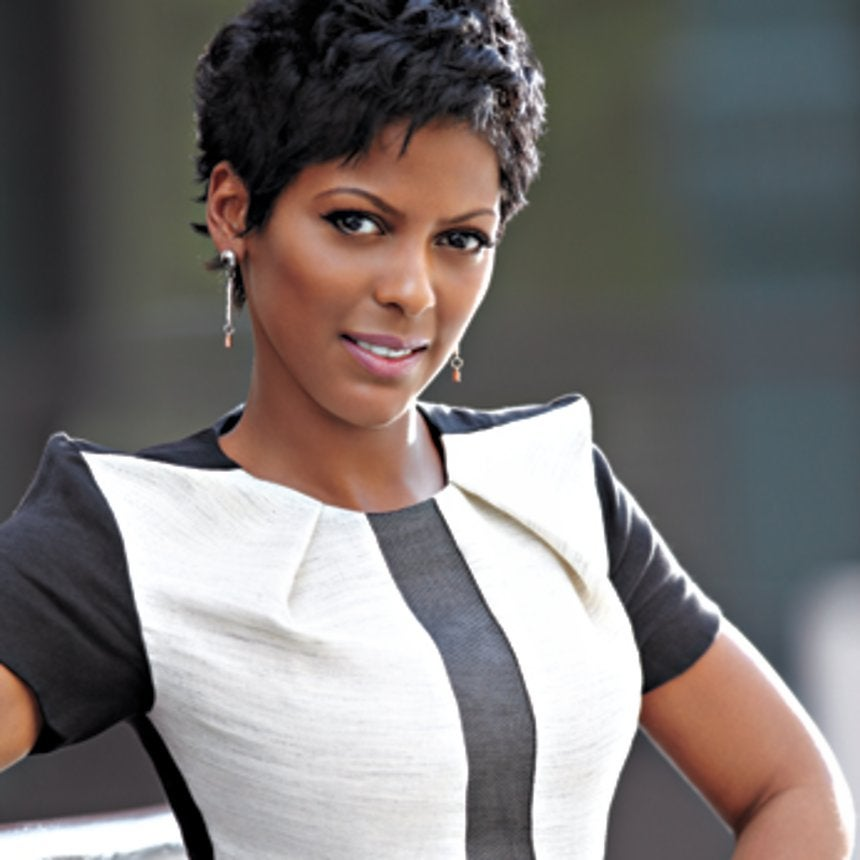 NBC Plans To Talk To NABJ About 'Whitewashing' In Media After Tamron Hall Departure