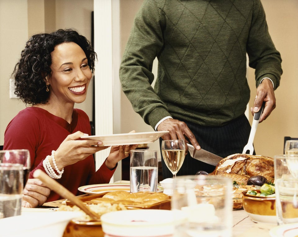 ESSENCE Poll: What's Your Favorite Thanksgiving Dish?