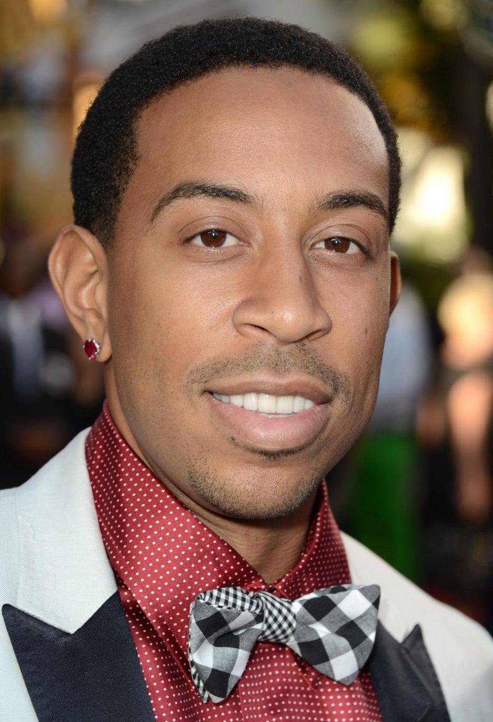 Ludacris Gives Turkey Dinner to Atlanta Needy