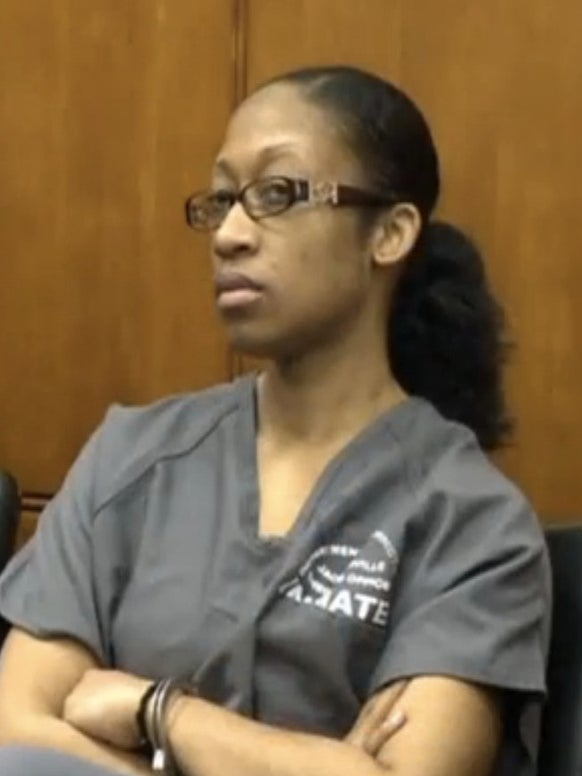 After Four Years, Plea Deal Reached in Marissa Alexander 'Stand Your Ground' Case