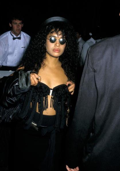 16 Times Lisa Bonet Proved She Was the O.G. of Boho Chic
