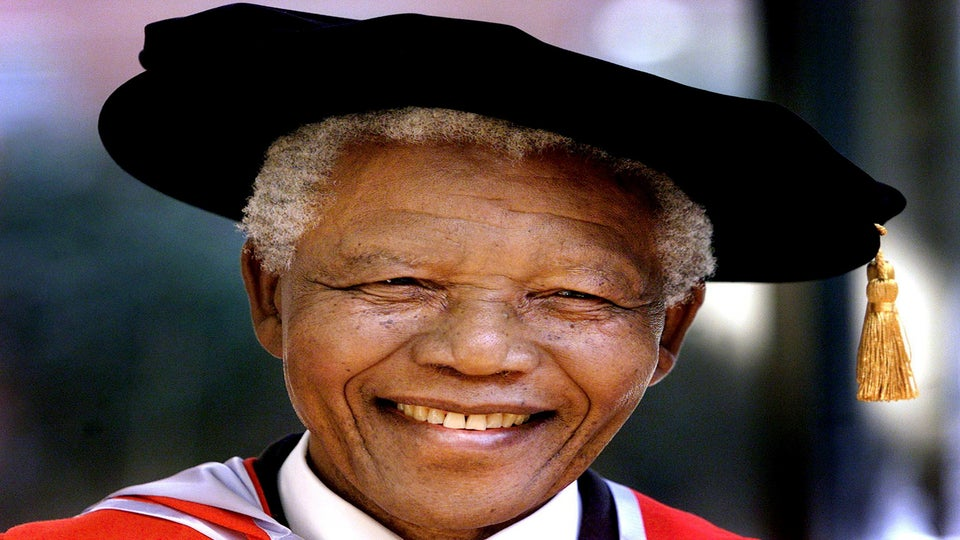 ESSENCE Poll: How Has Mandela's Life Inspired You?