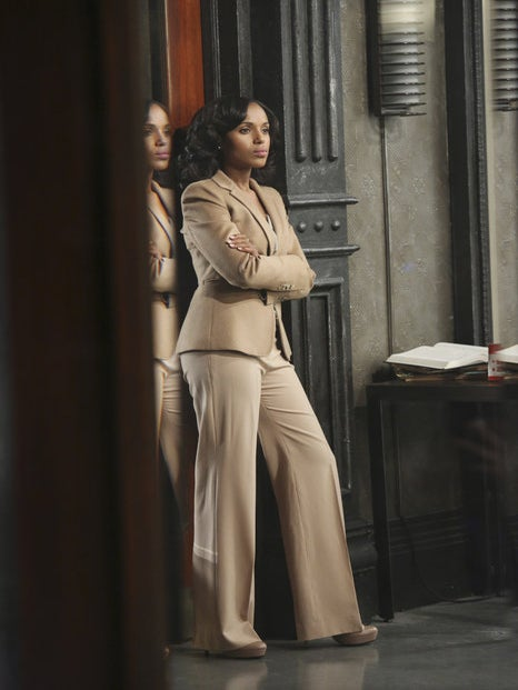 'Scandal' Reduced To 18 Episodes
