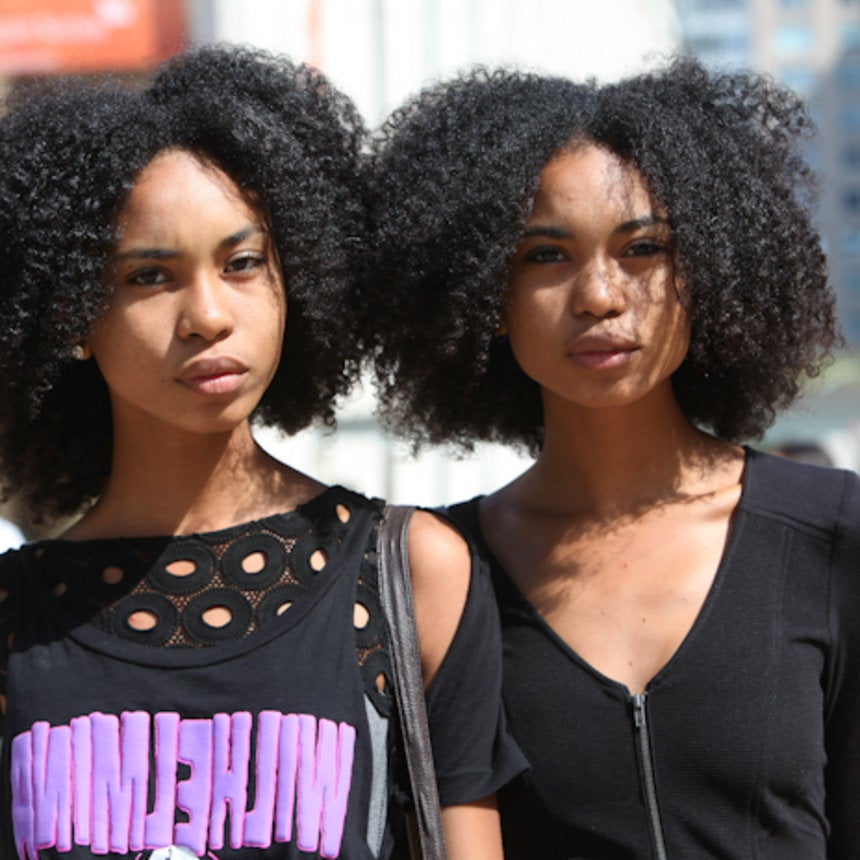 The Beautifully Complicated Reason I Created a Quiz That Tests Bias Against Black Hair