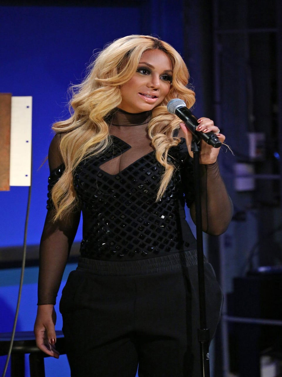 Tamar Braxton Answers ESSENCE's 7 Questions on Faith and Spirituality