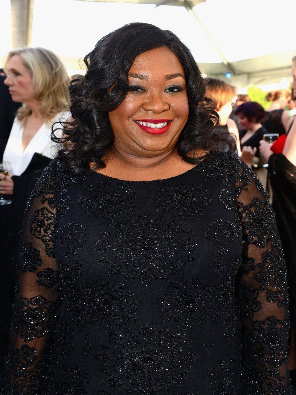 Why Shonda Rhimes Didn't Want the 'Angry Black Woman' Review Retracted