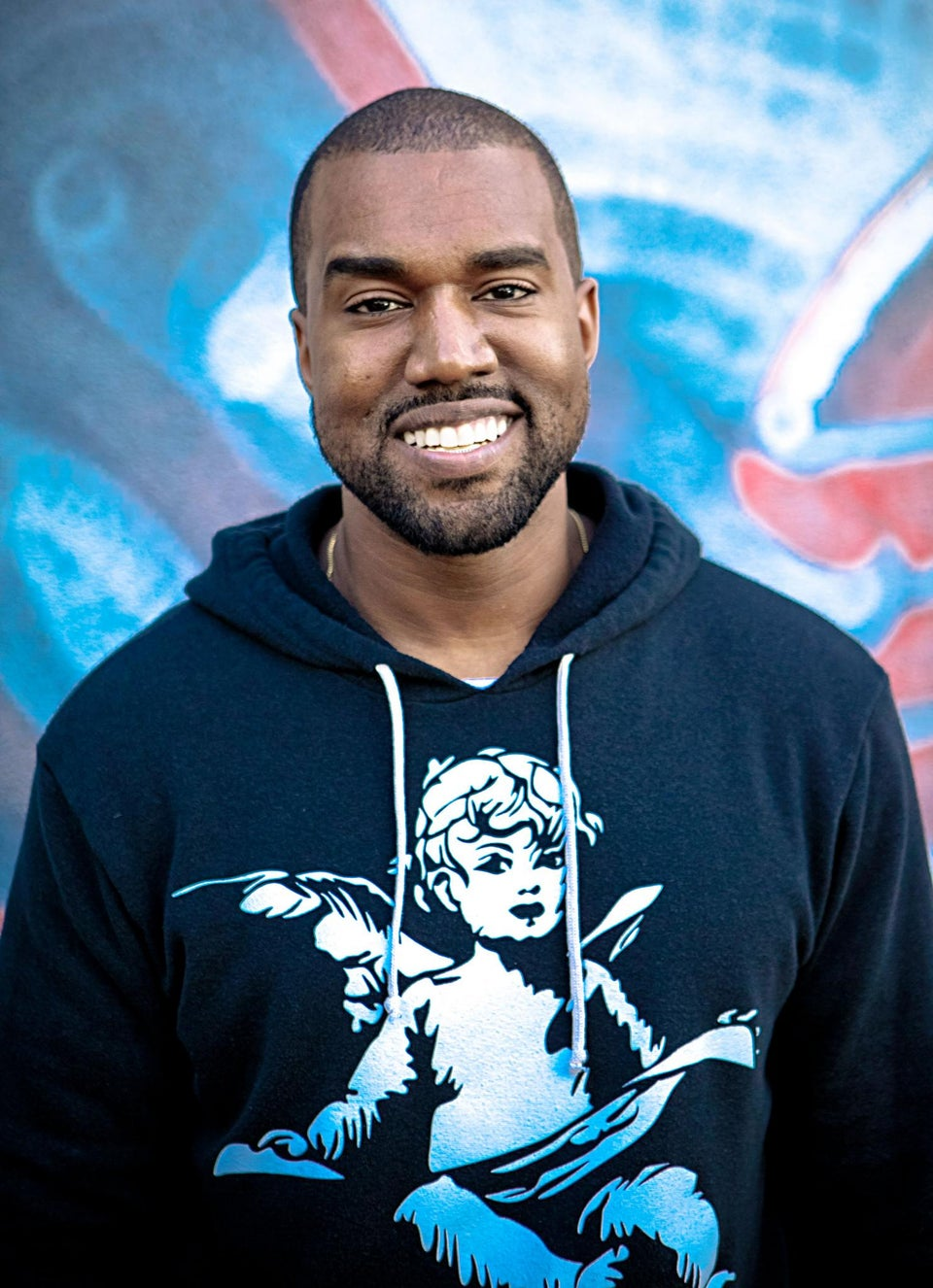 Kanye West Designs Clothing For Damon Dash's New Film, 'Honor Up'