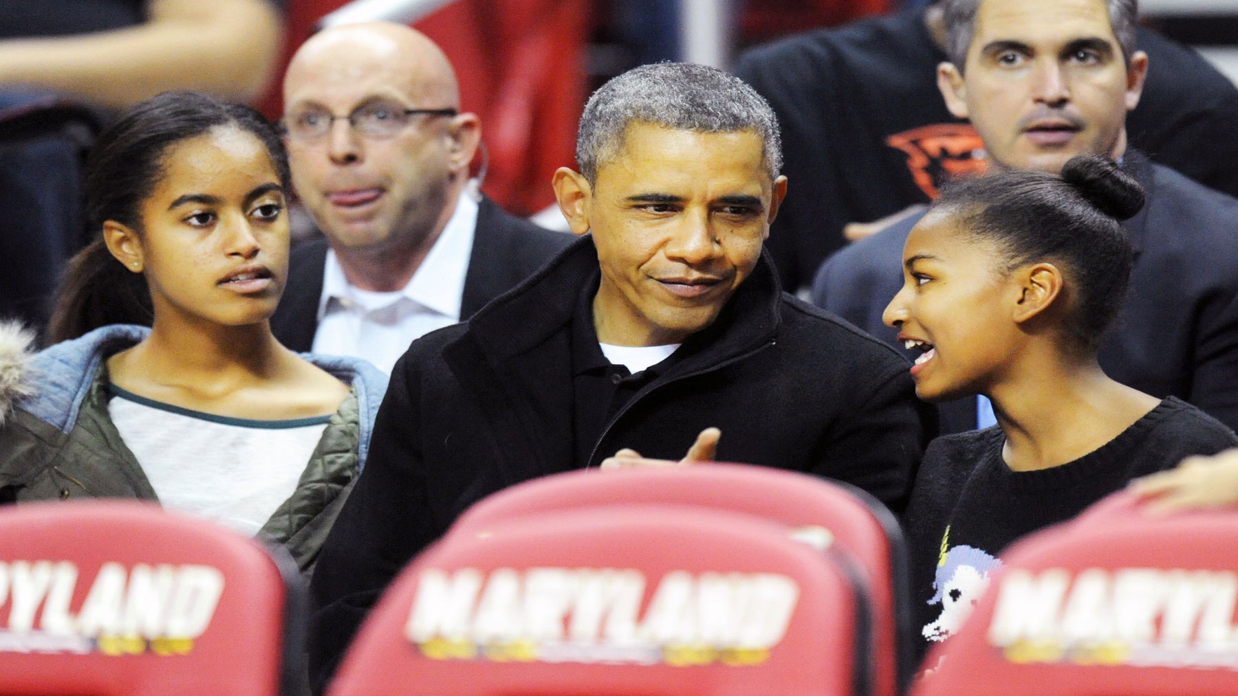 President Obama Reveals the Dating Advice He Gave His Daughters