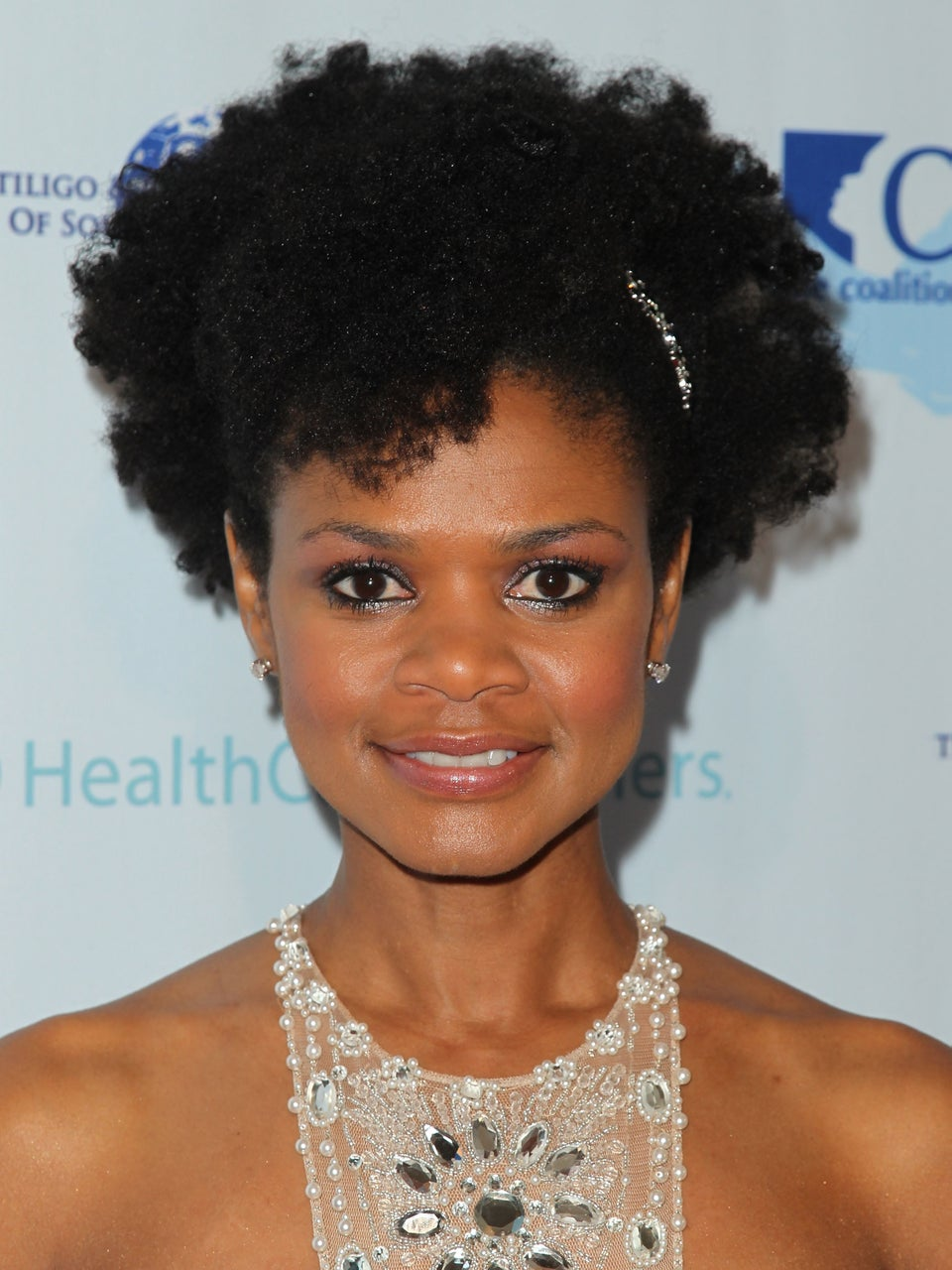 Coffee Talk: Kimberly Elise to Star in New TV Movie 'Apple Mortgage Cake'