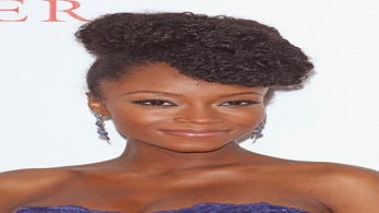 Yaya Dacosta Cast as Whitney Houston in Lifetime Biopic