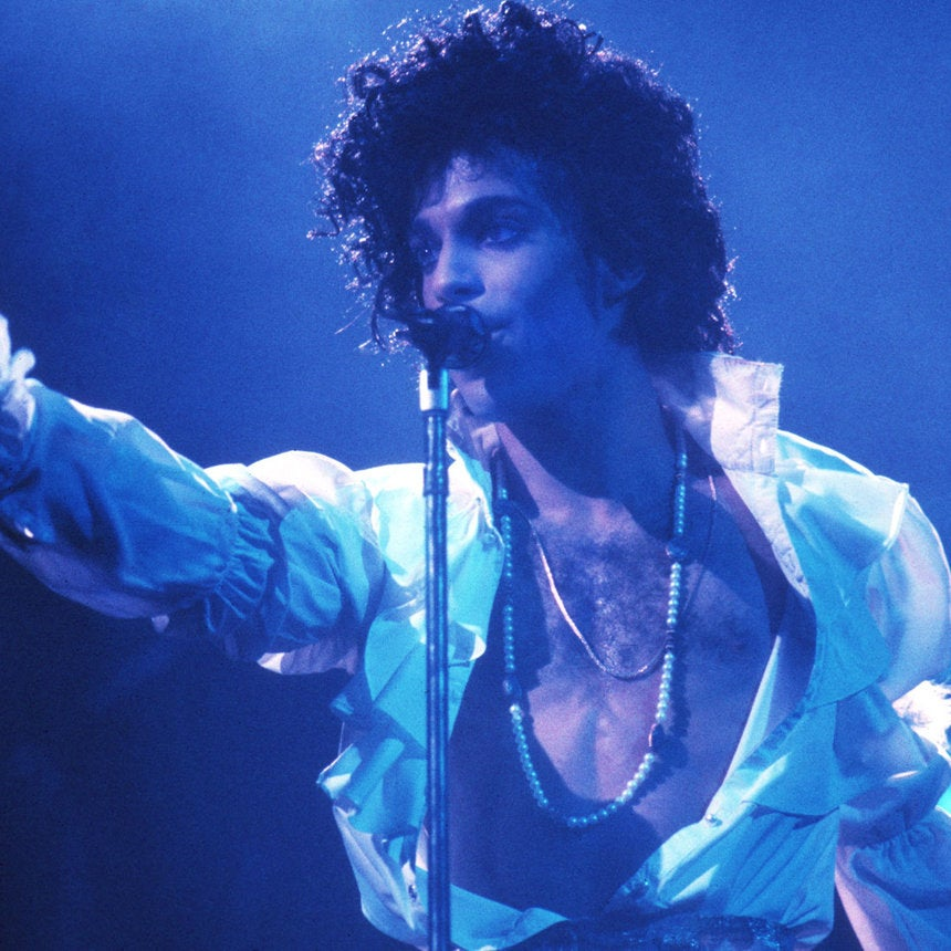 Purple Trivia: 12 Surprising Facts About Prince