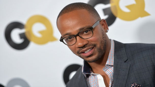 Columbus Short Opens Up About Personal Scandals