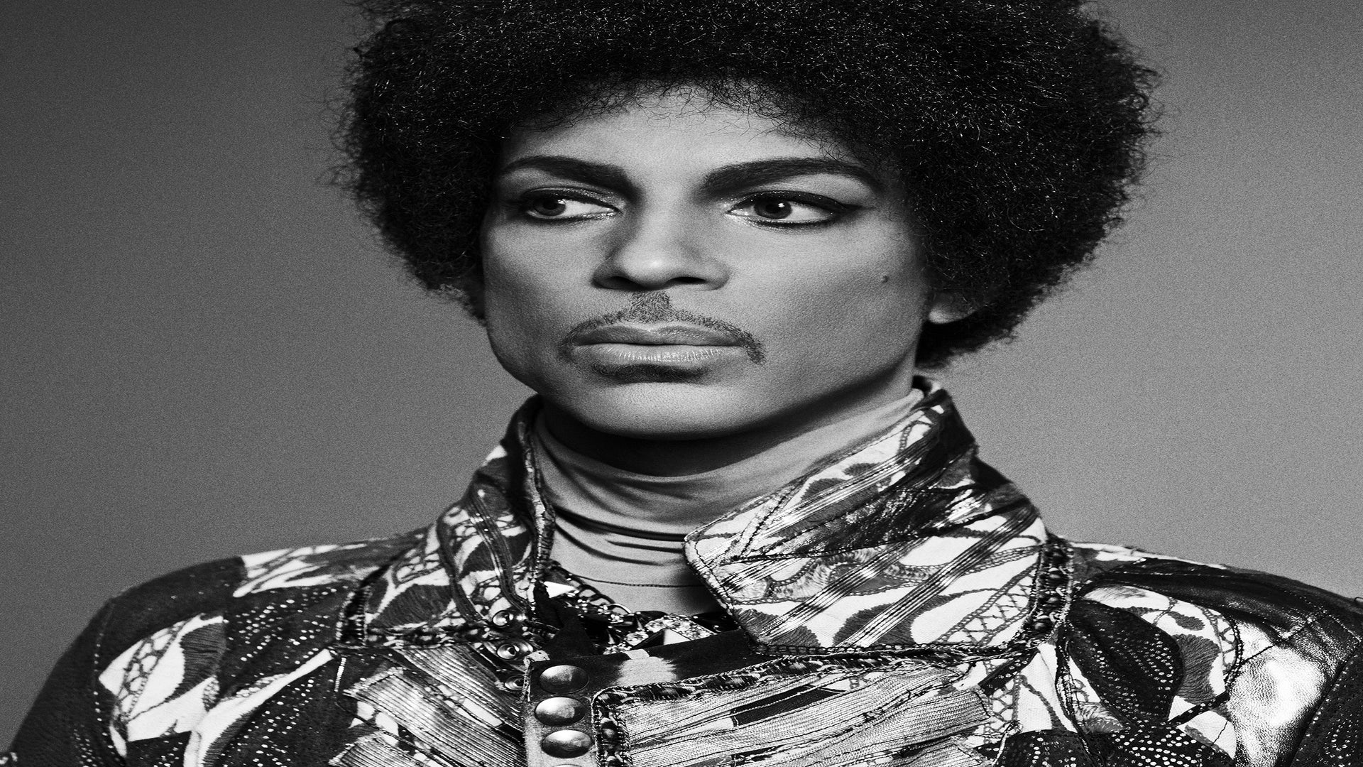 Listen To Prince's Previously Unreleased 'Moonbeam Levels'