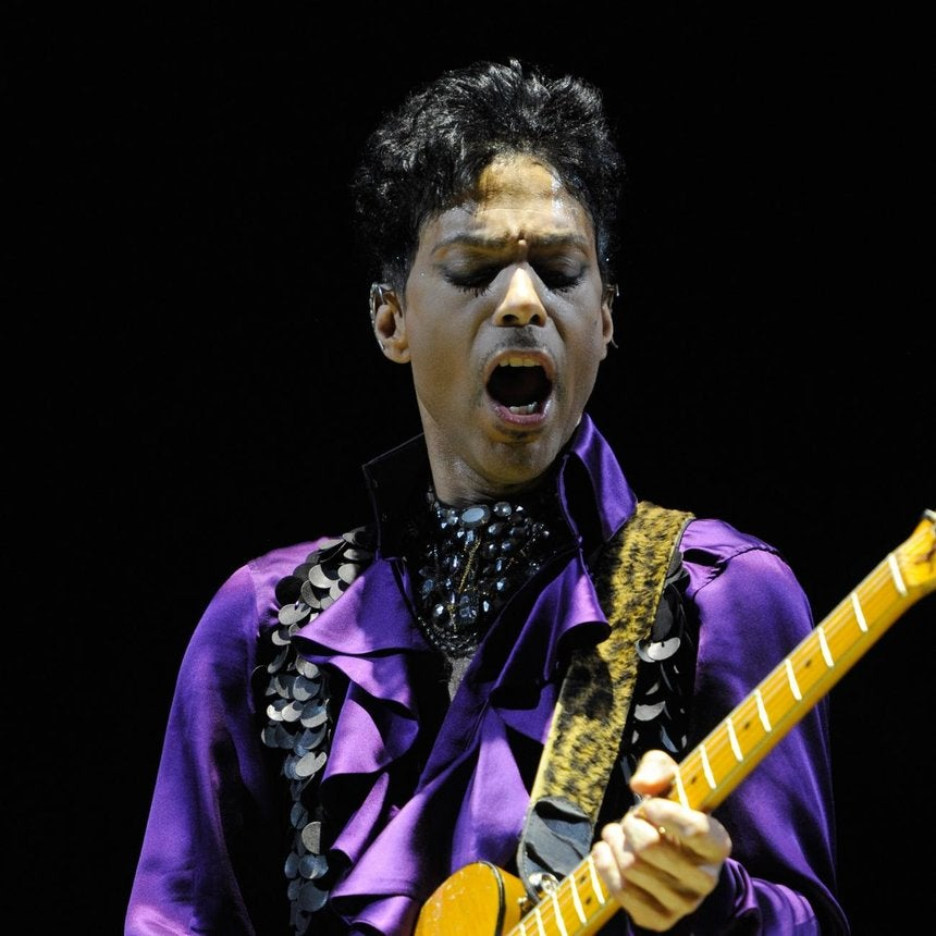 Coffee Talk: Prince Sues Bootleggers for Copyright Infringement