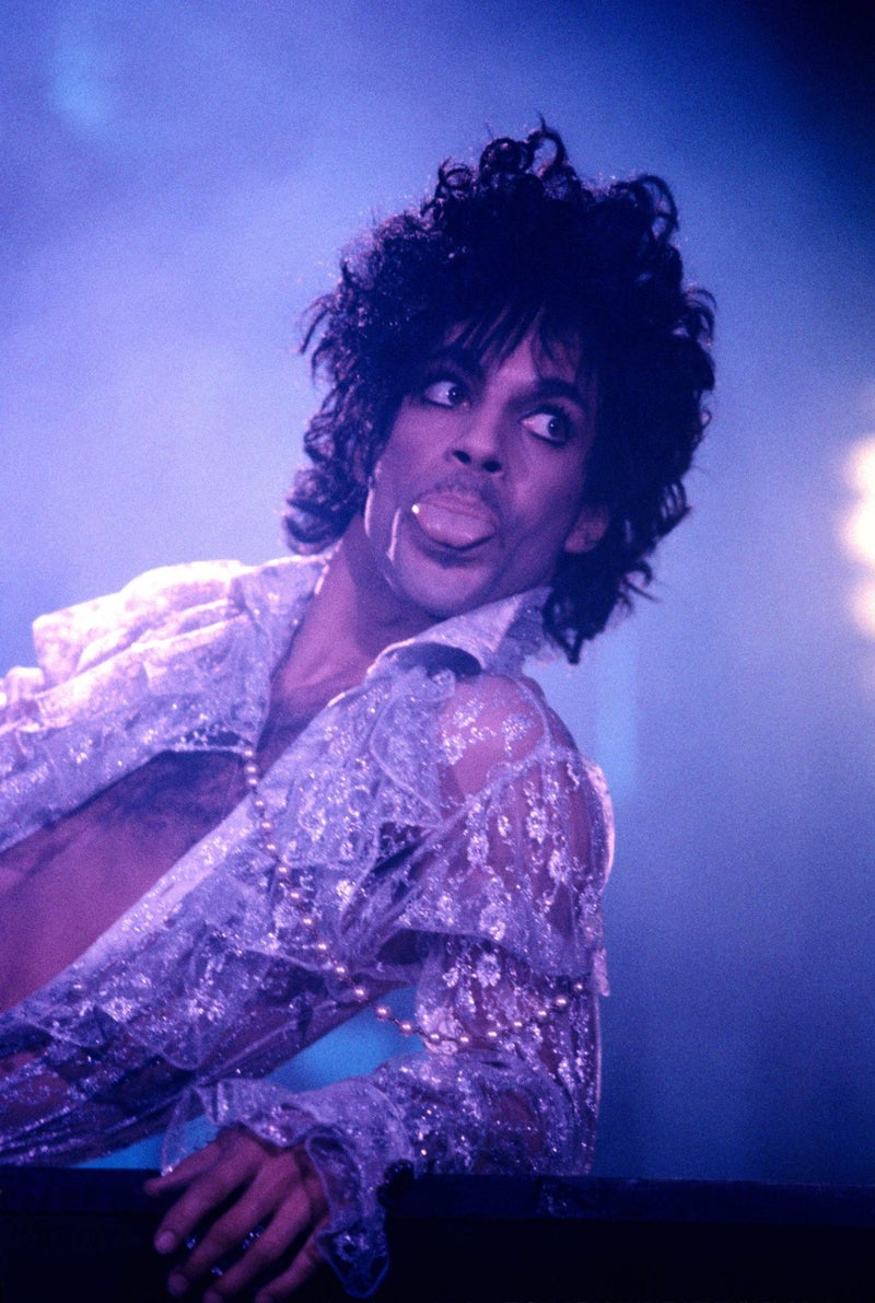Purple Trivia: 12 Surprising Facts About Prince - Essence